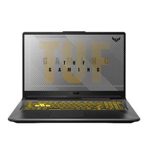Asus FA706QM-HX011T Gaming-Notebook, Farbe:Grau