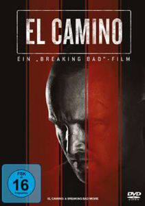 El Camino (DVD) Ein Breaking Bad Film Min: 117DD5.1WS