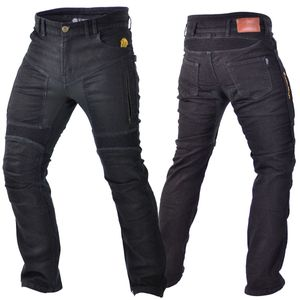 Trilobite PARADO Motorrad-Jeans Herren schwarz 34/32