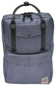 Gola Fransen Backpack Dark Grey / Black