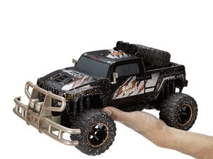 "Revell Monster Truck ""BULL SCOUT"" - Ferngesteuertes Auto; 24629"
