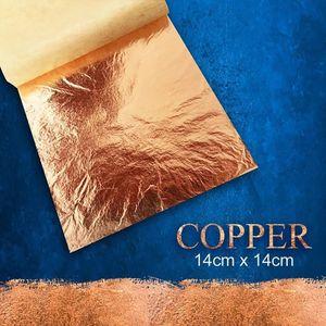 Metallic-Folienpapier DIY Arts Project Crafting Dekoration Folienpapier für die Kunst HQJ200622577BWS