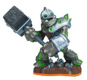 Skylanders Giants Crusher (W4.0) Charakter Pack