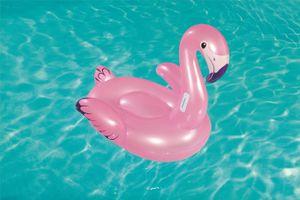 Bestway Schwimmtier Flamingo 127 X 000 -