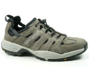 Camel Active 138-21-10 Evolution Schuhe Halbschuhe Sneaker Sandalen , Schuhgröße:42, Farbe:Grau