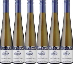 6x Riesling Beerenauslese 2015 – Weingut Leonhard, Rheinhessen – Weißwein