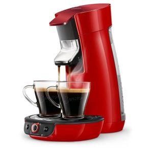 SENSEO HD6564 / 81 Viva Duo Select Kaffeespender - Rot