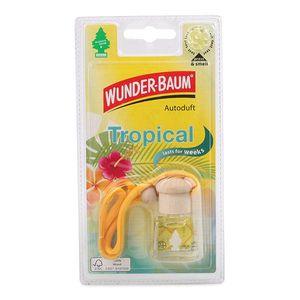 Wunder-Baum Geruchskiller Lufterfrischer Tropical