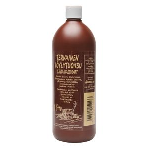 Teer Saunaaufguss / Aufgusskonzentrat - 1 Liter