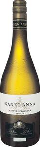 Lergenmüller Grauer Burgunder 'Sankt Anna' (1x 0,75l) Weißwein trocken