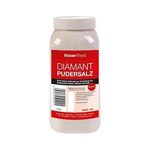 Popcornsalz Diamant Pudersalz Premiumsalz 1 Kg Top Angebot