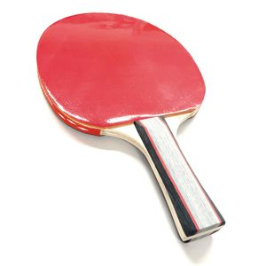 5tlg. Tischtennis-Set 2x Tischtennisschläger 2x Tischtennisbälle mit Tragetasche Tisch Tennis Schläger Bälle Tasche