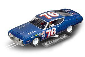 "Ford Torino Talladega ""No.76"", 1970"