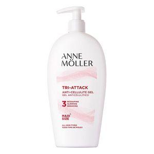 Anne Moller Anticellulite Gel Tri-Attack 400ml