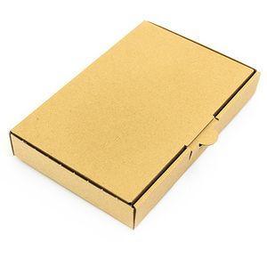 50 Warensendungen 220 x 140 x 32 Maxibriefkarton Post Maxibrief Karton BRAUN