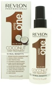Revlon Uniq One all in one Coconut Treatment 150ml - LIMITED EDITON