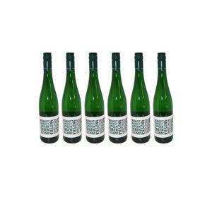 Weißwein Mosel Riesling WeinGut Benedict Loosen Erben Kabinett trocken vegan (6x0,75l)