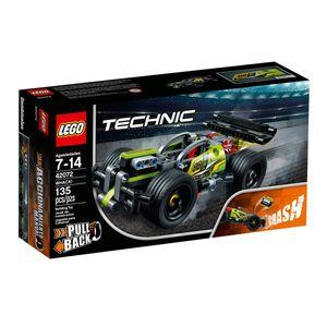LEGO® Technic ZACK!, 42072