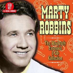 Absolutely Essential - Marty Robbins