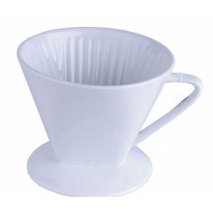 Kaffeefilter Porzellan 1 Tasse