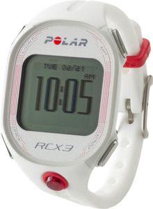POLAR POLAR RCX3F GPS WHITE 0 White -