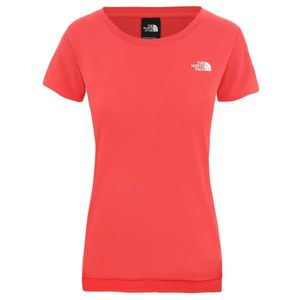 The North Face Quest Cayenne Red XL
