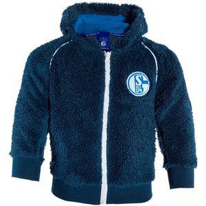 FC Schalke 04 Baby Sweat-Jacke 110