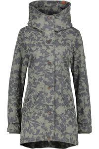 alife and kickin FloraAK A Coat Damen Langjacke