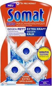 Somat Maschinenreiniger Spülmaschinen Tabs 3 Stück Geschirr Reiniger Reinigung