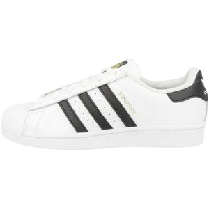 adidas Originals Superstar J Kinder Weiß (C77154) Größe: 38