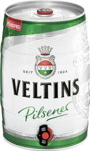 Veltins Pilsener Party-Fass (5 l)