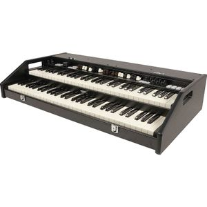 Crumar MOJO-SC MOJO Suitcase Virtual Tone Wheel Organ