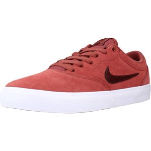Nike Nike Sb Charge Suede - claystone red/mystic dates-clayston, Größe:10
