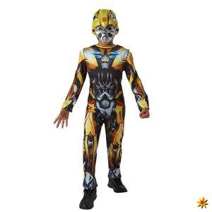 Rubies - Jungen Bumblebee-Kostüm - Transformers - Bumblebee - L