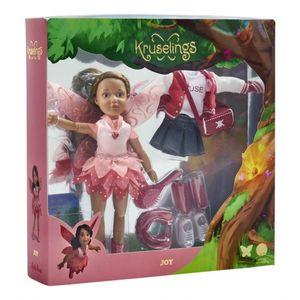 Käthe Kruse kruselings Joy Deluxe Puppen-Set