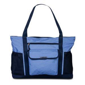 Fabrizio XL Strandtasche XXL 50285 Blau