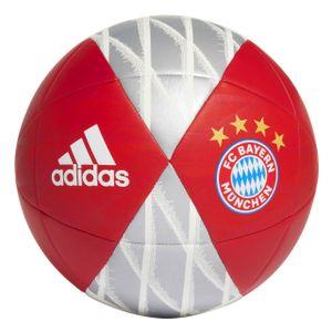 adidas Fußball FC Bayern München Capitano FCBTRU/RED/WHITE/SILV 5
