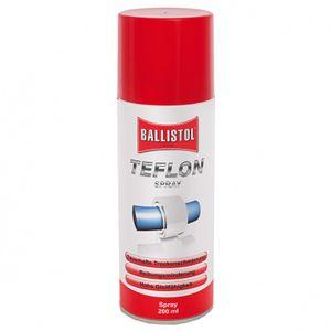 BALLISTOL Teflon® Spray, 1 Dose 200 ml Trockenschmierung  PTFE Teflonspray 25600