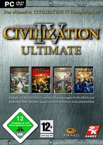 Civilization IV - Ultimate
