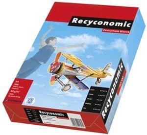 PAPYRUS A4 Papier 80g Recyconomic Evolution White 500 Blatt