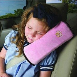 Sicherheits-Gurtpolster kind Sicherheitsgurt Auto Schlafkissen Kopfschutz