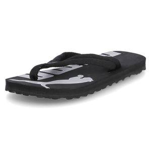 Puma Uni Flipflops in der Farbe Schwarz - Größe 32