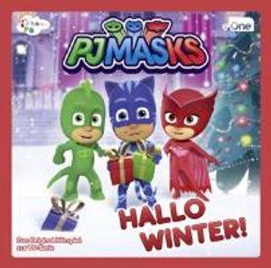 Hallo Winter-Das CD Hörspiel