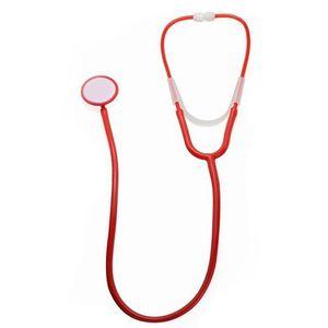 Krankenschwester Stethoskop Requisiten Krankenschwester Requisiten Lustiger roter Partystreich