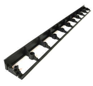 flexible Rasenkante – 1 Meter, , ideale Rasenbegrenzung, Wegbegrenzung oder Beetumrandung, aus Kunststoff