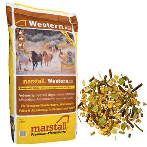 Marstall Western Struktur Müsli - 20 kg