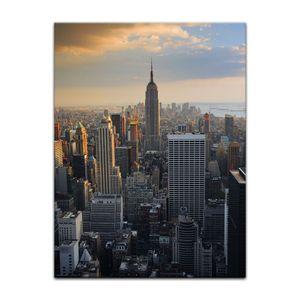 Leinwandbild - New York City II, Größe:90 x 120 cm