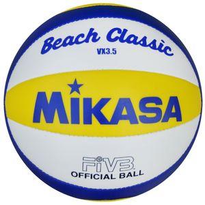 MIKASA VX 3,5 Beach-Mini-Volleyball
