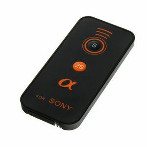 IR Fernbedienung Infrarot Auslöser Remote Control für Sony Alpha NEX Kamera