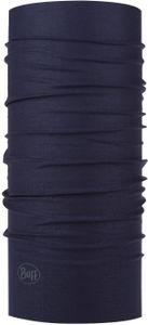 Buff Original Schlauchschal solid night blue